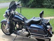 2009 - Harley-Davidson Street Glide FLHX